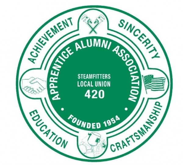 Steamfitters L.U. 420 Apprentice Alumni Association